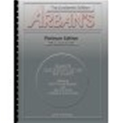 Arban's Complete Method Trumpet- Platinum Ed.