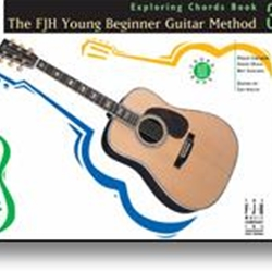 FJH Young Beginner Gtr Exploring Chords Bk 3
