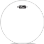"Evans Genera Resonant 8"" Clear"