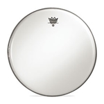 "Remo 20"" Smooth White Ambassador"