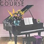 Alfred's Basic Adult Piano Course: Lesson 1