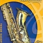 Band Expressions , Book One: Student Edition [Tenor Saxophone]