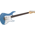 Yamaha Pacifica PAC112J Electric Guitar Lake Placid Blue