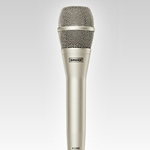 Shure KSM9SL Vocal Microphone
