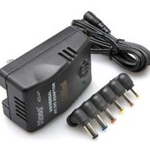 AC Selectable VoltageDC 1200ma Power Supply