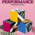 Bastien Piano Basics: Performance, Primer