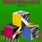 Bastien Piano Basics: Performance, Level 3