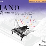 Piano Adventures: Lesson, Primer