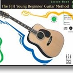 Young Beginner Guitar Method: Lesson, Book 3 w/ CD