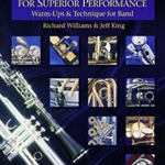 Foundations for Superior Performance: Alto Clarinet