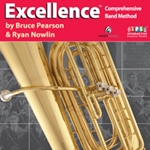 Tradition of Excellence: Tuba (T.C.) Book 1