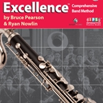 Tradition of Excellence: Bass Clarinet Bk 1