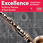 Tradition of Excellence: Bk 1,  Alto Clarinet
