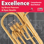 Tradition of Excellence: Eb Horn Book 1