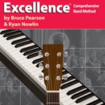 Tradition of Excellence: Piano/Guitar Acc. Book 1