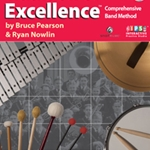 Tradition of Excellence: Percussion Book 1