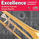 Tradition of Excellence: Trombone Book 1