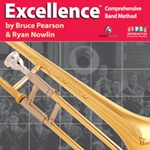 Tradition of Excellence: Trombone (T.C.) Book 1