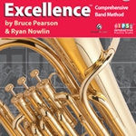 Tradition of Excellence: Baritone (T.C.) Book 1