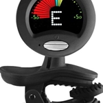 Snark Clip-On All Instrument Chromatic Tuner
