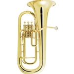 "Yamaha Standard Bb Euphonium; Key of Bb; 0.571"" Bore"