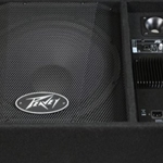 "Peavey PV15PM 15"" Powered Floor Monitor"