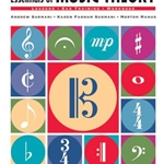 Essentials Of Music Theory Bk 1