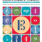 Essentials Of Music Theory Bk 2