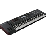 Yamaha MOXF6 61-Key Semi-Weighted Synthesizer Workstation