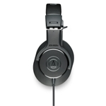 Audio-Technica Closed back dynamic headphones