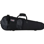 Max Student 4/4 Violin Case Black