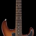 G & L Tribute S500 Tobacco Sunburst