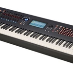 Yamaha MONTAGE 8 Performance Keyboard 88 Key Weighted Action