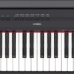 Yamaha P115B  Black 88-Key Digital Piano