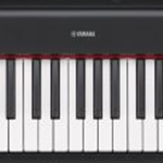 Yamaha NP12B Piaggero Ultra 61-Key Keyboard