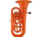 Cool Wind Bb Euphonium Orange