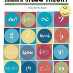 Essentials of Jazz Theory 3 w/CD